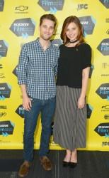 """Alyson Michalka - """"Sequoia"""" Premiere at the 2014 SXSW Film Festival in Austin, Texas 3/9/14"""