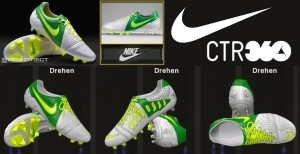Download Nike CTR360 Maestri III ACC FG Cleats by Ron69
