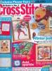 CrossStitcher 155 December 2004