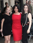 Rokhsaneh Ghawam-Shahidi - TRIC Awards, aka Television and Radio Industries Club Awards, London, 11-Mar-14