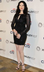 Laura Prepon - Paley Fest 2014-Orange Is The New Black  (3/14)
