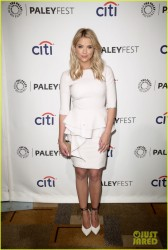 Ashley Benson - 2014 PaleyFest in Hollywood 3/16/14