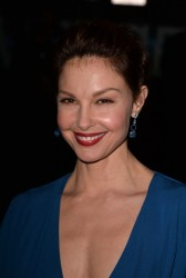 "Ashley Judd - ""Divergent"" Premiere in LA 3/18/14"