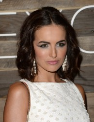 Camilla Belle - H&M Conscious Collection Dinner in West Hollywood 3/19/14