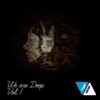 VA - We Are Deep Vol 001 (2014)