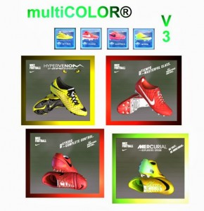 Download PES 2013 mini-BOOTPACK v3 (FINAL) by multiCOLOR