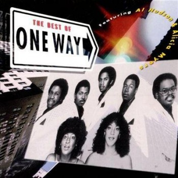 One Way - The best of (feat Al Hudson & Alicia Myers) (1996)