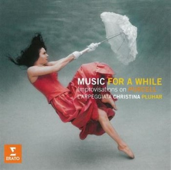 Christina Pluhar & L'Arpeggiata - Music for a While Improvisations on Purcell (2014) FLAC