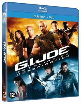 G.I. Joe Retaliation 720p BDRip [Dual Audio] [Eng + Hindi] AAC x264 BUZZccd