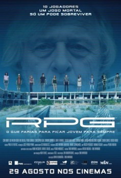 RPG 2013 DVDRip AC3 XviD - EVO