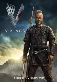 Vikings S02E04 HDTV 720p x264 - KILLERS