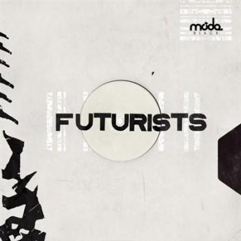 VA - Futurists (2014)