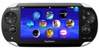 Sony Vita Sdk 0945-YLoD