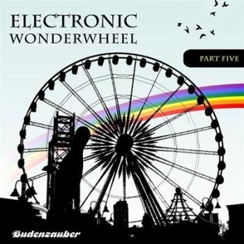 Electronic Wonderwheel Vol.5 (2013)