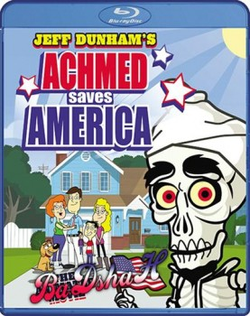Achmed Saves America 2014 BRRIP AC3 x264 TiTAN