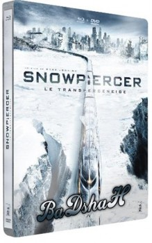 Snowpiercer 2013 BRRip 720p AC3 XviD MAJESTIC