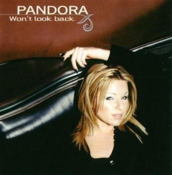 Pandora - Won't Look Back (2002) Flac/320