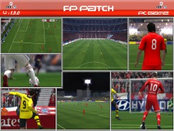 FP-Patch V 1.5.0 by Alireza-cr7