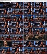 Jennifer Connelly @ Jimmy Kimmel Live | March 24 2014