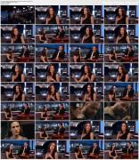Jennifer Connelly @ Jimmy Kimmel Live | March 24 2014