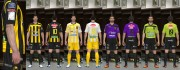 Download The Strongest - Copa Libertadores 2014 Kits by strong89
