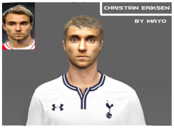 Download Eriksen Face By Mayo