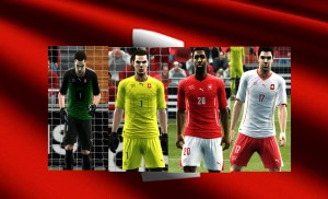 Download PES 2013 Switzerland 2014 GDB Kits by argyris