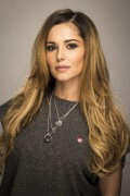 Cheryl Cole - Gary Moyes Photoshoot 2014