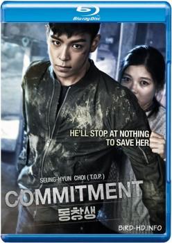 Commitment 2013 m720p BluRay x264-BiRD