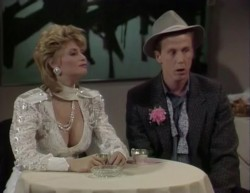 Markie Post - Night Court 4x17 1080ish