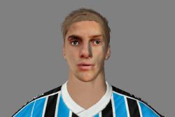 FIFA 14 Bressan - Grêmio by murilocrs