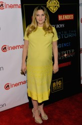 Drew Barrymore - 'The Big Picture' Presentation at the 2014 CinemaCon in Las Vegas 3/27/14