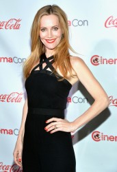 Leslie Mann - 2014 CinemaCon Big Screen Achievement Awards in Las Vegas 3/27/14