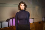 Gemma Arterton at BBC Studios in London - 3/27/14
