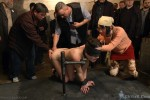 Marley Blaze : Filthy Midwestern cow gets ass pounded in extreme bondage - Kink/ PublicDisgrace (2014/ SiteRip)