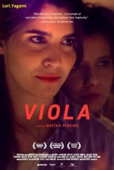 Viola (2012) SUBBED HDRip XviD MP3-RARBG