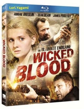 Wicked Blood (2014) BRRip XviD AC3-WAR