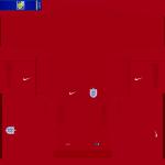 England WC 2014 GDB by Tunevi