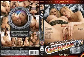 German POV 5 (2014)
