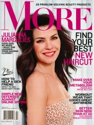 Julianna Margulies x4 More (US) April, 2014