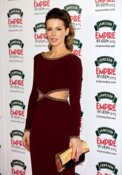 Kate Beckinsale - 2014 Jameson Empire Awards in London 3/30/14