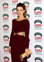 Kate Beckinsale - 2014 Jameson Empire Awards in London 3/30/14