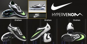 Download PES 2014 Nike Hypervenom Phantom FG by Ron69