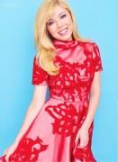 Jennette Mccurdy - Glitter Magazine Exclusive Pics