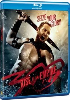 300 Rise of an Empire (2014) 720p WEBRiP [V2] - 800MB - Ganool