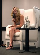 Joss Stone @ Press Conference at Maslow Hotel in Johannesburg | April 1 | 3 pics