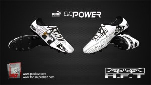 Download Balotelli evoPOWER boot by H.F.T