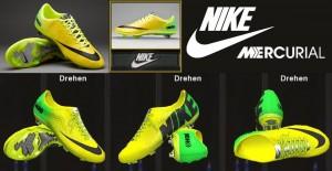 the latest 95313 f5340 ... Download PES 2014 Nike Mercurial Vapor IX ACC FG Vibrant by Ron69 PES  2013 • CR7 Nike Mercurial ...