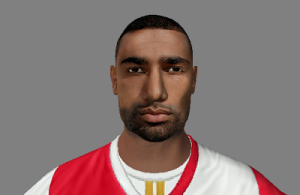 FIFA 14 Armenteros Face - Feyenoord by murilocrs