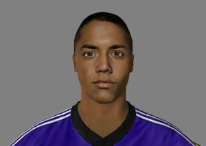 Youri Tielemans FIFA 14 - Anderlecht by murilocrs